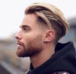 blonde hair men picture 7