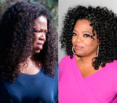 oprah current weight 2013 picture 5