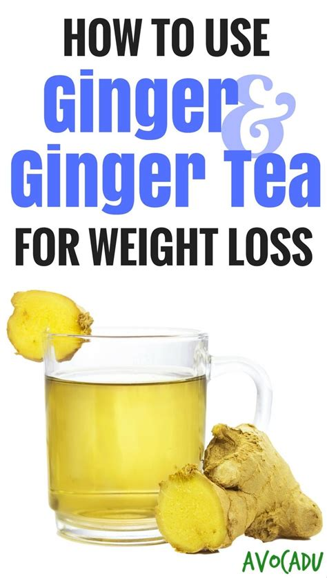 will ginger tea get rid of metabolites picture 7