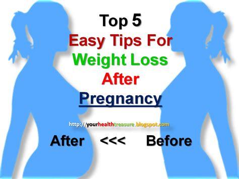 weight loss after baby picture 6