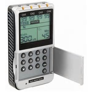 drive medical digital tens unit picture 14