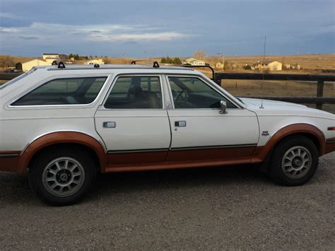 for sale wyoming amc eagle picture 7