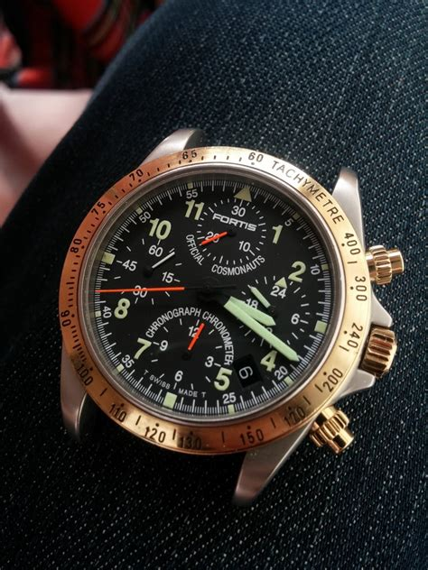 omega speedmaster daily wearer picture 3