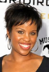 black women hair style thinning in the top picture 7