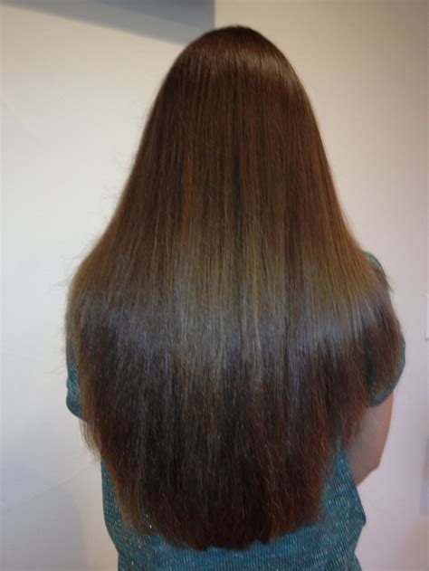 care for brazilian keratin treated hair picture 3