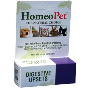 digestive upsets homeopet picture 6