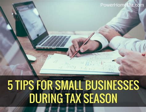 home repair business tax tips picture 2
