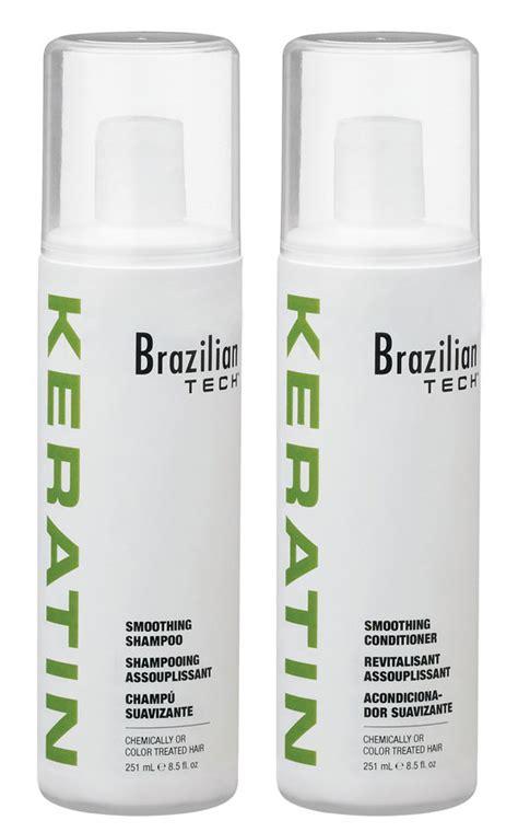 keratin hair conditioner picture 2