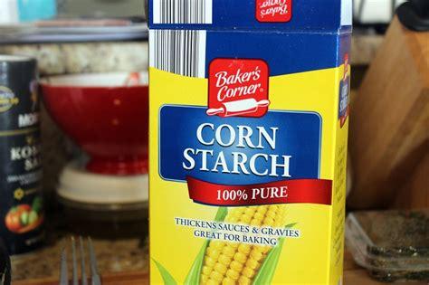 corn starch picture 7