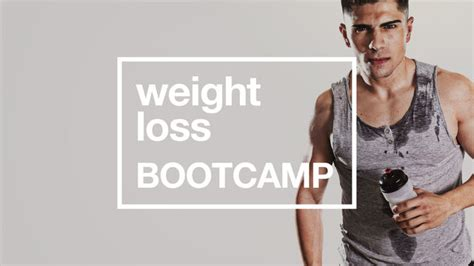 weight loss bootcamp picture 1