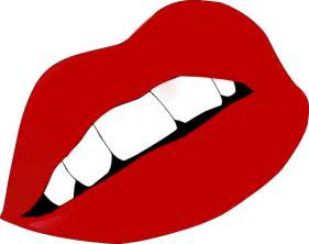 Lips clipart picture 5
