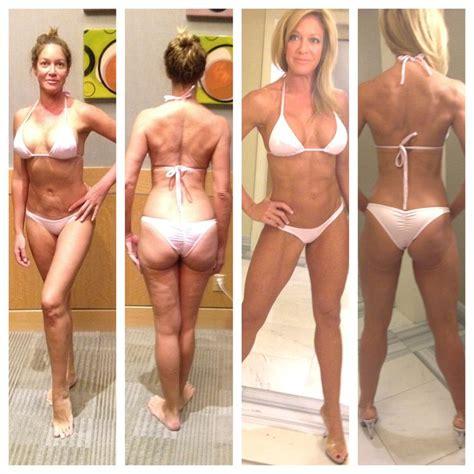 bikini weight loss compe ion picture 6