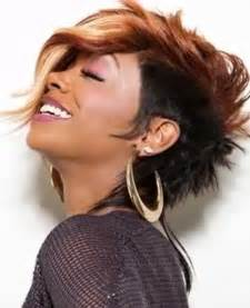 the best way to color african american hair picture 4
