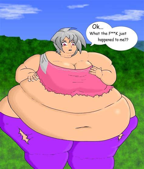 weight gaining bbw cartoon picture 6