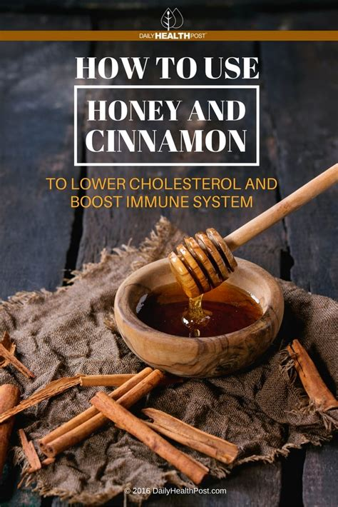 cinnamon and honey lower cholesterol picture 3
