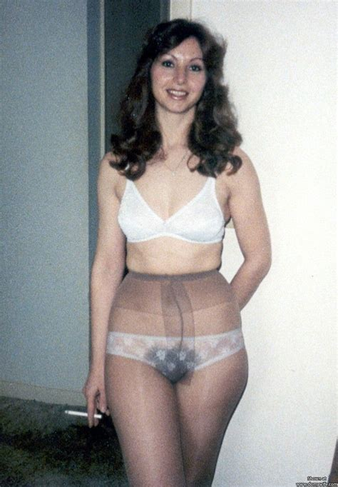 more pubic hair than mom picture 6
