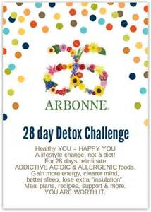 arbonne 28 day detox price picture 5