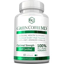 green coffee scam picture 5
