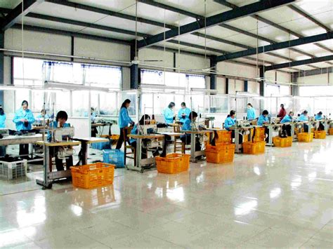 china hair manufactor factory picture 1