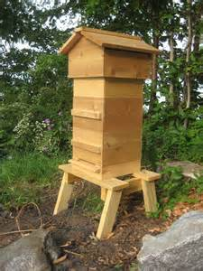 warre hive beekeeping picture 7