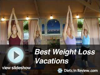 weight loss vacations picture 1