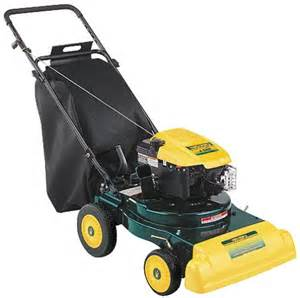 yardman 020d yard vacuums picture 7
