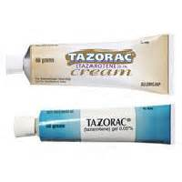 how long does it take tazorac to work for acne picture 1