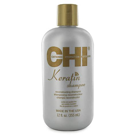 shampoos with keratin picture 11