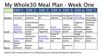 diet plan for people who have had a picture 14