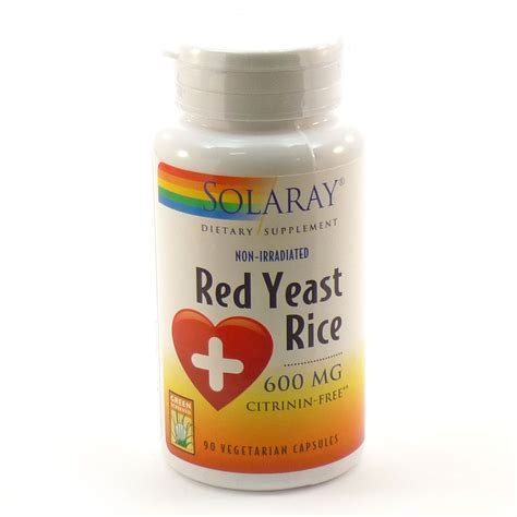 solaray red yeast rice picture 5