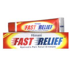 fast pain relief picture 1