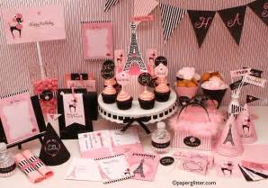 french birthday party part 2 picture 5