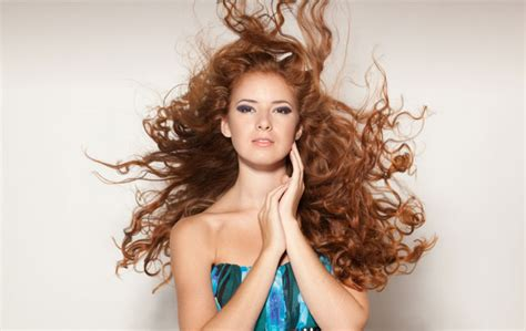 How to scrunch your hair picture 9