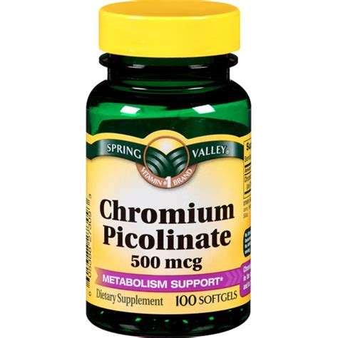 chromium picolinate side effects picture 7
