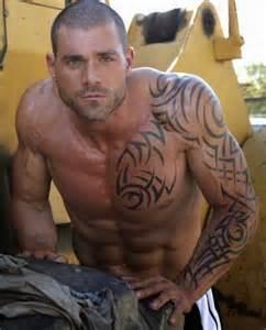 muscle men jerk eachother picture 19