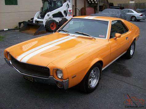 collectible muscle cars picture 9