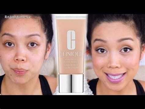 clinique workout makeup and oily skin picture 10