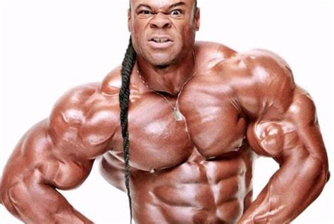 black muscle women picture 11