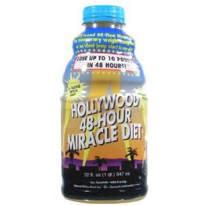 consumer reviews on 48 hr hollywood miracle diet picture 6