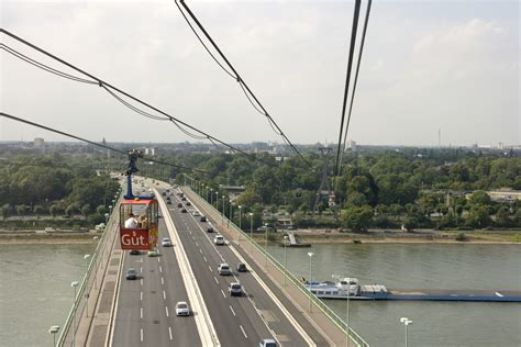 cologne cable car picture 2