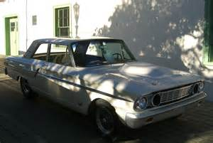 muscle car 1964 picture 2