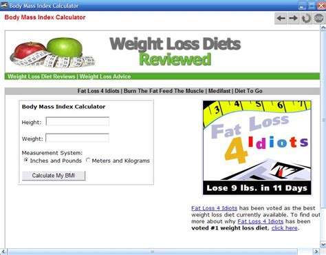 weight loss calculators picture 11