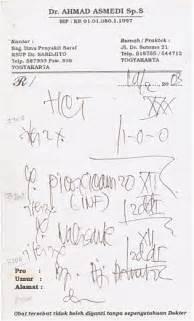 contoh penulisan resep dokter obat tramadol picture 6