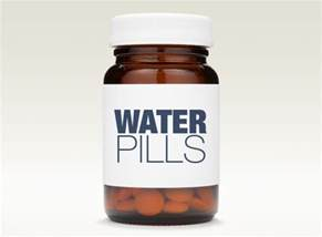 how are water pills effective in permanent weight loss picture 5