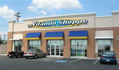 vitamin shoppe picture 5