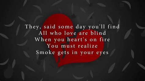 smoke smoke your cigarrett lyrics picture 7