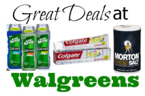 walgreens 4 dollar list for 2014 picture 1