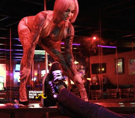 what do strippers do in strip joints picture 4