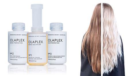 ola plex hair perfector no 3 picture 4