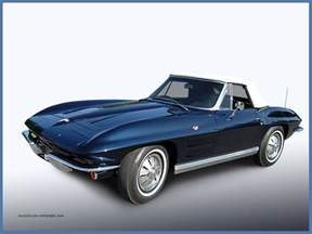 muscle car 1964 picture 1